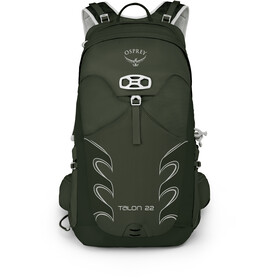 Osprey M's Talon 22 Backpack Yerba Green